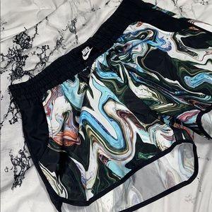 Nike Marble Shorts
